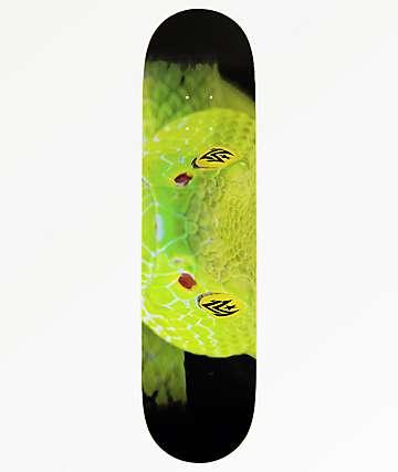 "Mini Logo Snake Eyes 8.0"" tabla de skate"
