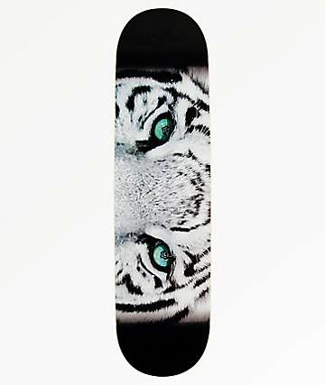 "Mini Logo Tiger Eyes 8.25"" Skateboard Deck"