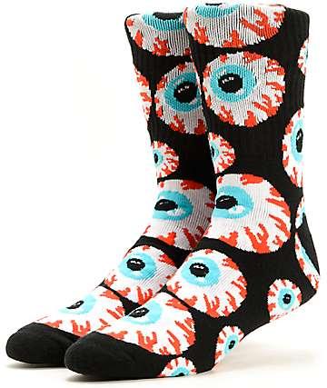 Mishka Keep Watch Crew Socks