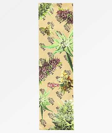 Mob Grip x High Times Multi Bud lija transparente