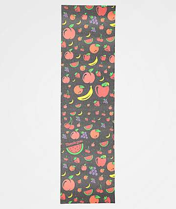 Mob Grip x Thank You Skateboards Fruit Salad Grip Tape