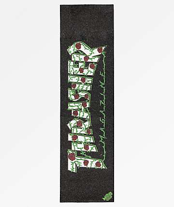Mob Grip x Thrasher Roses Grip Tape