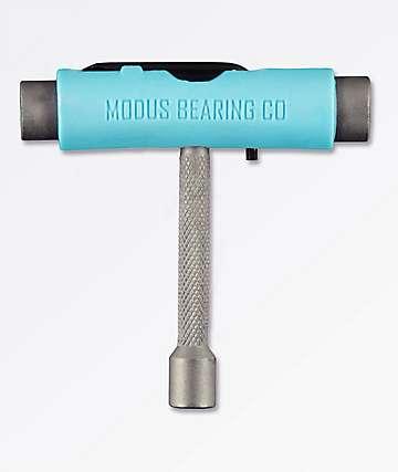 Modus Blue Skateboard Tool