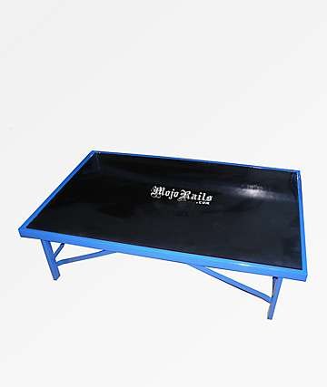 Mojo Rails Blue Street Box