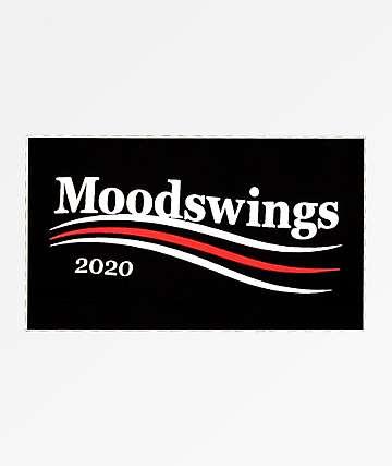 Moodswings 2020 pegatina
