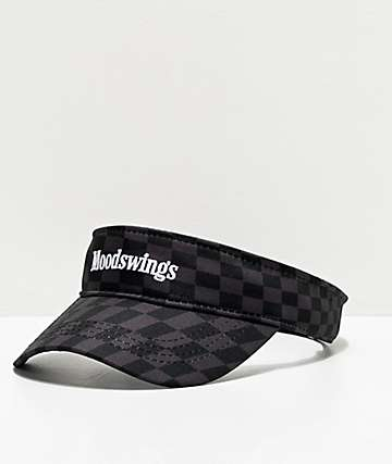 Moodswings Chess Black Visor