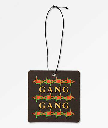 Moodswings Gang Air Freshener
