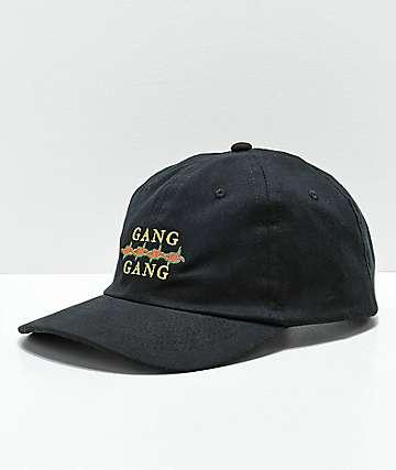Moodswings Gang Gang gorra negra