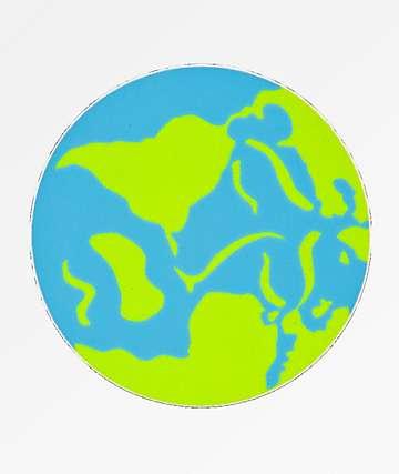 Moodswings Mundo Sticker