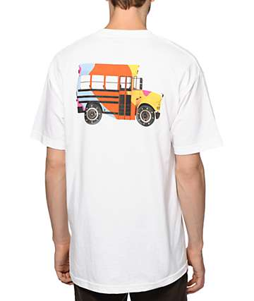Most Dope Bus Pocket T-Shirt
