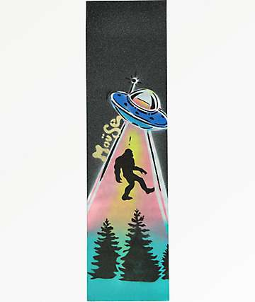 Mouse Bigfoot Grip Tape