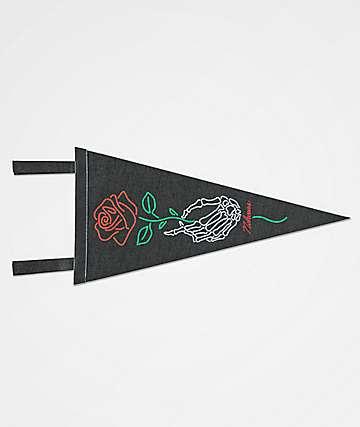 N° Hours Long Stem banderín