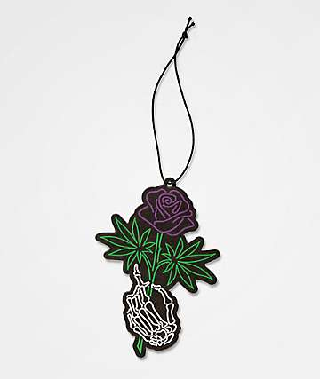 N°Hours Forever Rose Air Freshener
