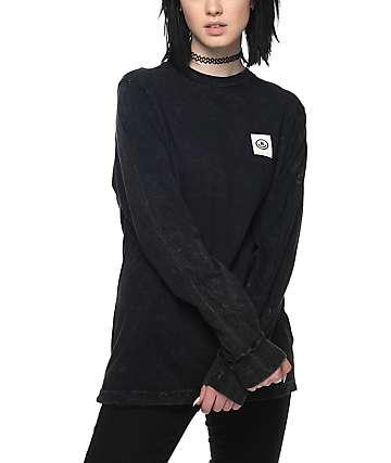 Neff Brand camiseta de manga larga