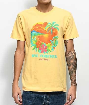 Neff Bye Forever Squash T-Shirt