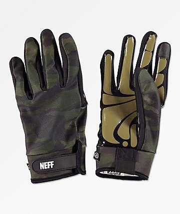 Neff Chameleon Nu Camo Pipe Snowboard Gloves