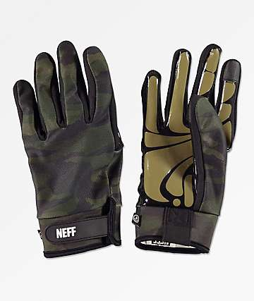 Neff Chameleon Nu guantes de snowboard para pipe
