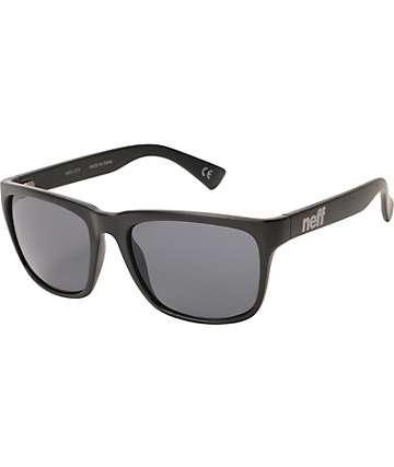 Neff Chip Matte Black Sunglasses