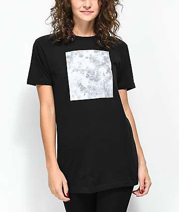 Neff Classic Box camiseta negra