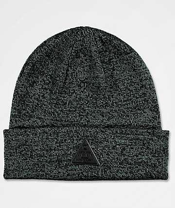 Neff DWRX gorro en negro carbón