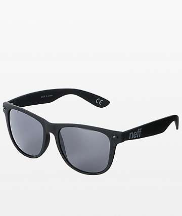 Neff Daily Black Sunglasses