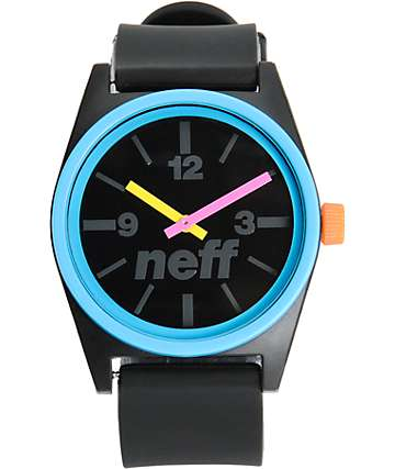 Neff Daily Duo Jelly Analog Watch