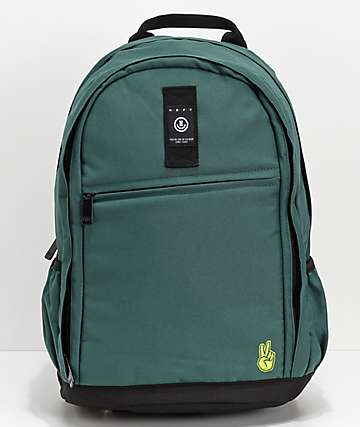 21ac04871e0 Neff Daily XL Forest Backpack