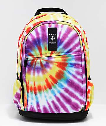 Neff Daily XL Tripper Tie Dye Backpack