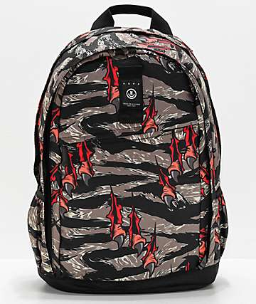 Neff Daily XL Tropic Tiger Backpack