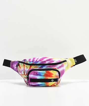 Neff Tripper Tie Dye Fanny Pack