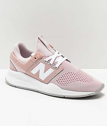 New Balance Lifestyle 247 Classic Conch Shell zapatos