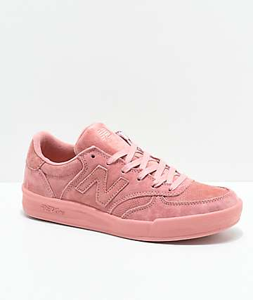 New Balance Lifestyle WRT300 Dusted Peach Shoes