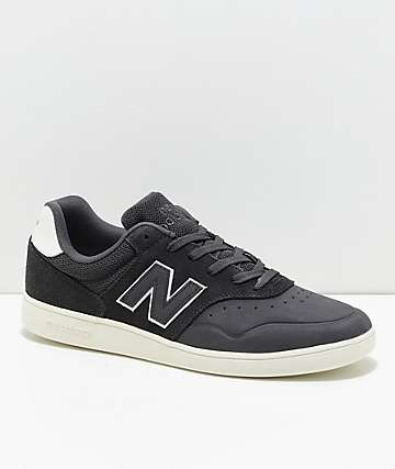 New Balance Numeric 288 Phantom & Sea Salt Shoes