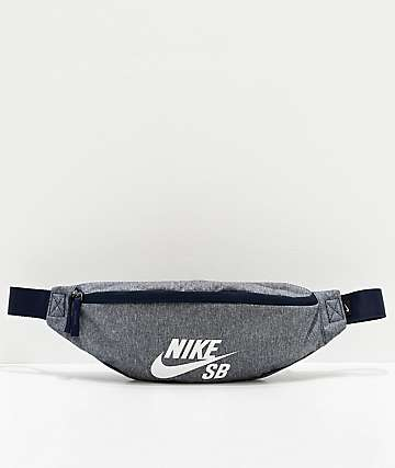 Nike SB Heritage Chambray Fanny Pack