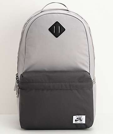 Nike SB Icon Atmosphere Grey Backpack