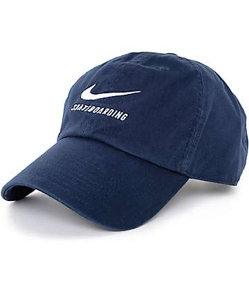 Nike SB Navy Dad Hat