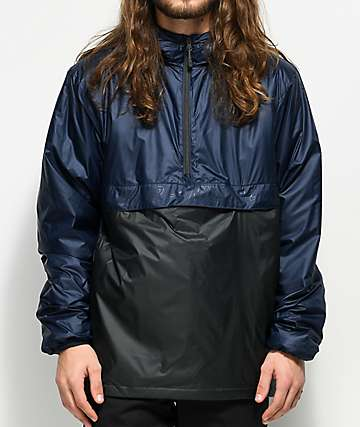Nike SB Obsidian Filled Anorak Jacket
