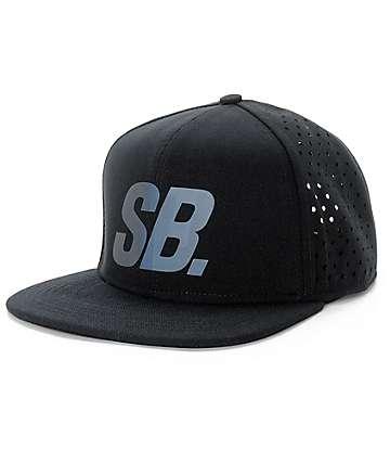 Nike SB Reflect Performance Pro Snapback Hat