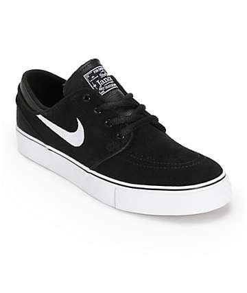 Nike SB Stefan Janoski Boys Skate Shoes