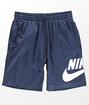 Nike SB Sunday Dri-Fit Blue Shorts