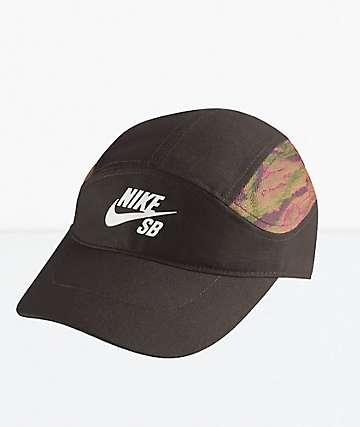 Nike SB TLWD Brown & Guatemalan Strapback Hat