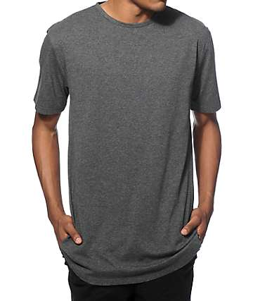 Ninth Hall High Rise Elongated T-Shirt