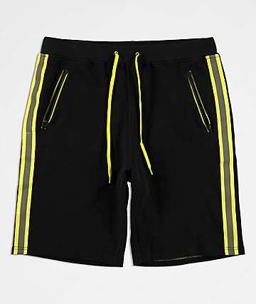Ninth Hall Jay Pop Athletic Sweat Shorts