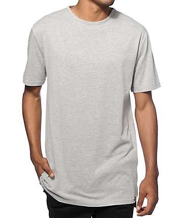Ninth Hall Tall Tail Drop Tail T-Shirt