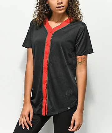 Ninth Hall Zoey jersey negro
