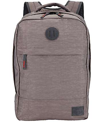 Nixon Beacons Grey & Grey 18L Backpack