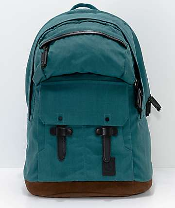 Nixon Canyon Spruce 21L Backpack