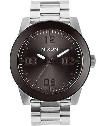 Nixon Corporal SS reloj analógico