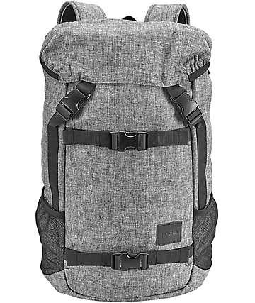 Nixon Landlock SE Black Wash 33L Backpack