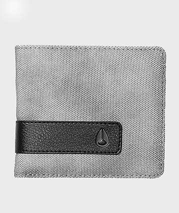 Nixon Showoff Native Bifold Wallet